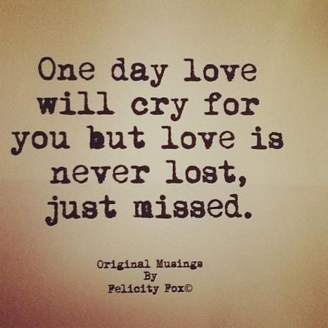 Love & Loss