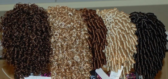 Wigs and Jigs